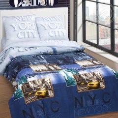Купить КПБ Поплин Эксклюзив 1.5-спальное 022500616 в розницу