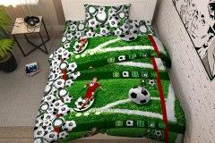 Купить КПБ Бязь 1.5-спальное 022500623 в розницу