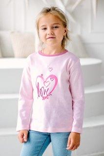 Купить Лонгслив детский 024800116 в розницу