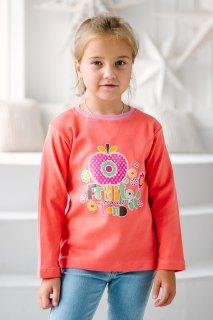 Купить Лонгслив детский 024800117 в розницу