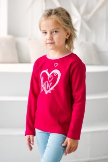 Купить Лонгслив детский 024800119 в розницу