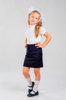 Купить Блуза подростковая 025000221 в розницу