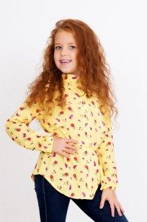 Купить Рубашка для девочки 025000229 в розницу