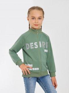Купить Толстовка для девочки 025600317 в розницу