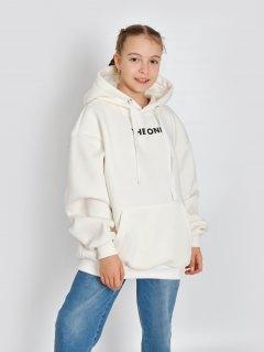 Купить Толстовка для девочки 025600321 в розницу