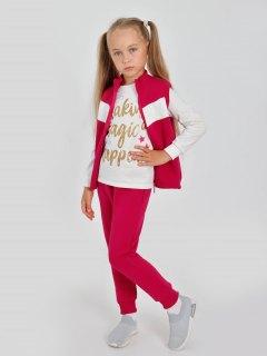 Купить Костюм для девочки 025701282 в розницу