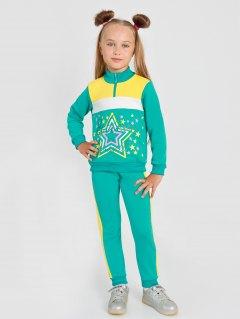 Купить Костюм для девочки 025701292 в розницу
