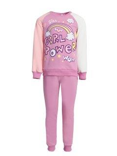 Купить Костюм для девочки 025701296 в розницу
