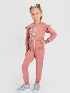 Купить Костюм для девочки 025701309 в розницу