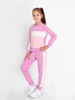 Купить Костюм для девочки 025701314 в розницу