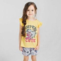 Купить Костюм  футболка+шорты  025701316 в розницу