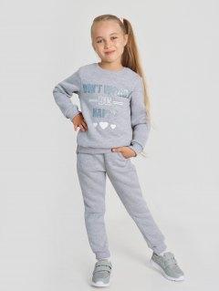 Купить Костюм для девочки  025701322 в розницу