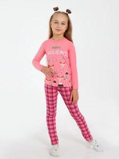 Купить Костюм для девочки 025701329 в розницу