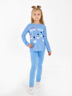 Купить Костюм для девочки 025701330 в розницу