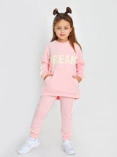 Купить Костюм для девочки 025701332 в розницу
