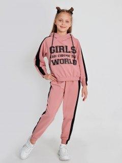Купить Костюм для девочки 025701343 в розницу