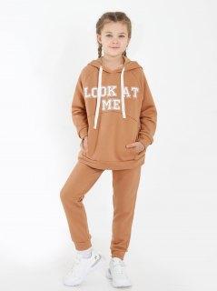 Купить Костюм для девочки 025701346 в розницу