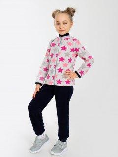Купить Костюм для девочки 025701351 в розницу