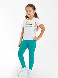 Купить Костюм для девочки 025701370 в розницу