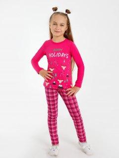 Купить Костюм для девочки 025701372 в розницу