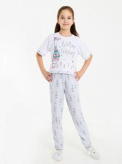 Купить Костюм для девочки 025701380 в розницу