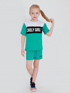 Купить Костюм для девочки 025701394 в розницу