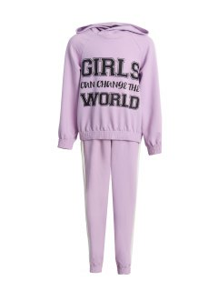Купить Костюм для девочки 025701395 в розницу