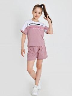 Купить Костюм для девочки 025701396 в розницу