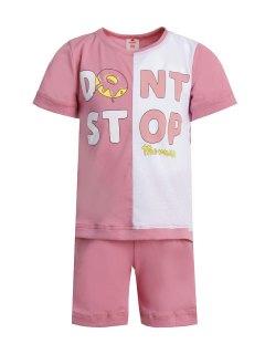 Купить Костюм для девочки 025701400 в розницу