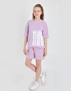 Купить Костюм для девочки 025701403 в розницу
