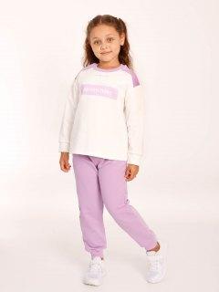 Купить Костюм для девочки 025701418 в розницу