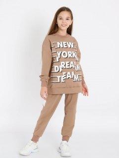 Купить Костюм для девочки 025701419 в розницу