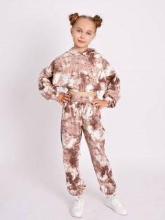 Купить Костюм для девочки 025701424 в розницу