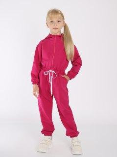 Купить Комбинезон для девочки 025701429 в розницу