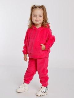 Купить Костюм для девочки 025701431 в розницу
