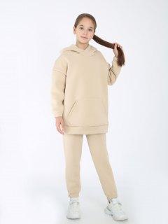 Купить Костюм для девочки 025701433 в розницу
