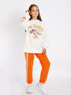 Купить Костюм для девочки 025701435 в розницу