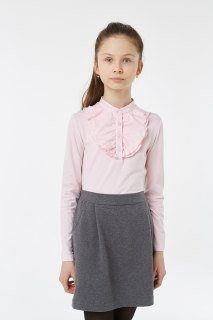 Купить Блузка для девочки 025900049 в розницу