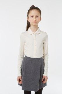 Купить Блузка для девочки 025900056 в розницу
