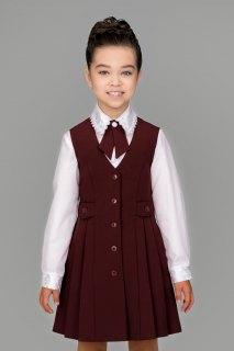 Купить Сарафан для девочки 025900063 в розницу
