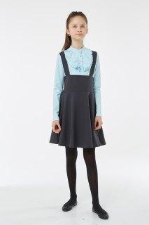 Купить Блузка для девочки 025900073 в розницу