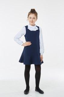 Купить Сарафан для девочки 025900074 в розницу