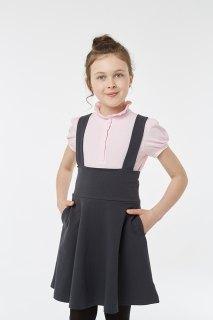 Купить Блузка для девочки 025900080 в розницу