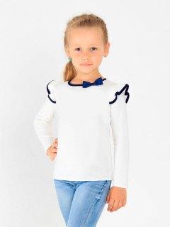 Купить Блузка для девочки 026200610 в розницу