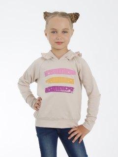 Купить Джемпер для девочки 026200634 в розницу
