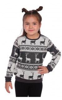 Купить Джемпер для девочки 026200671 в розницу