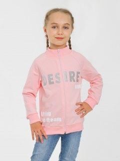 Купить Толстовка для девочки 026200678 в розницу