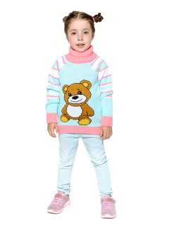Купить Свитер детский 026200679 в розницу