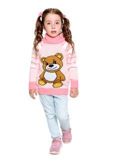 Купить Свитер детский 026200680 в розницу