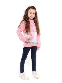 Купить Кофта детская 026200682 в розницу